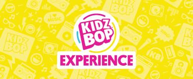 Kidz Bop Experience Logo