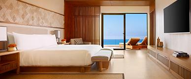 aic_website_Nobu Hotel Los Cabos_Miyabi Suite Bedroom